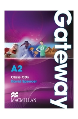GATEWAY A2 CLASS CDs (SET 2 CD)