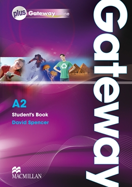 GATEWAY A2 STUDENT'S BOOK PLUS WEBCODE