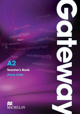 GATEWAY A2 TEACHER'S BOOK PACK