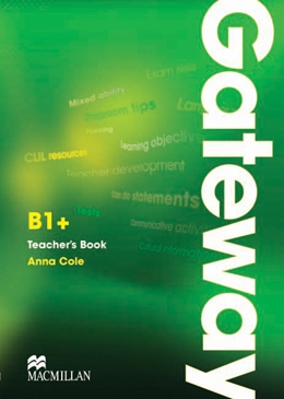 GATEWAY B1+ TEACHER'S BOOK PACK