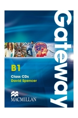 GATEWAY B1 CLASS  CDs (SET 2 CD)