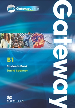 GATEWAY B1 STUDENT'S BOOK PLUS WEBCODE
