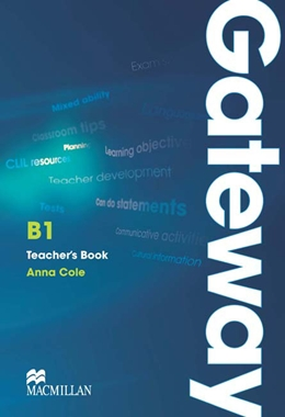 GATEWAY B1 TEACHER'S BOOK PACK