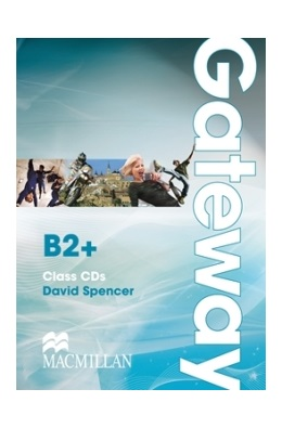 GATEWAY B2+ CLASS CDs (SET 2 CD)