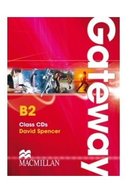 GATEWAY B2 CLASS CDs (SET 2 CD)