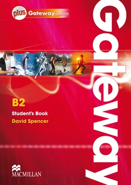 GATEWAY B2 STUDENT'S BOOK PLUS WEBCODE
