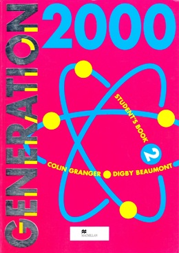 GENERATION 2000 STUDENT'S BOOK 2