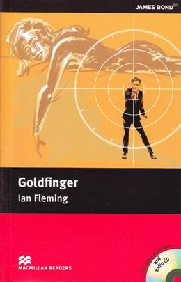 GOLDFINGER PACK