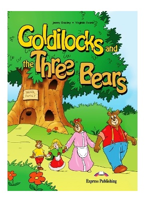 GOLDILOCKS AND THE THREE BEARS DVD