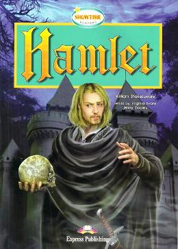 HAMLET WITH AUDIO CD