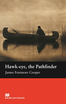 HAWK-EYE THE PATHFINDER
