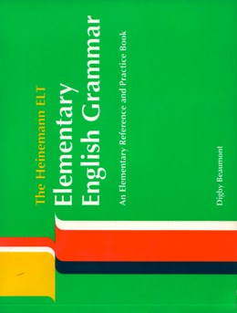 THE HEINEMANN ELT ELEMENTARY ENGLISH GRAMMAR WITHOUT KEY