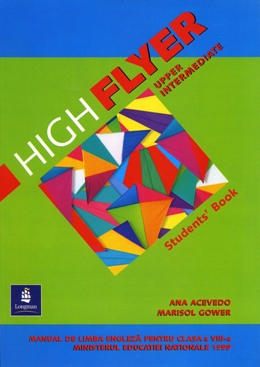 HIGH FLYER UPPER INTERMEDIATE STUDENT'S BOOK