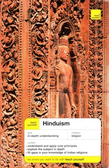 TEACH YOURSELF HINDUISM