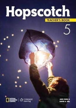 HOPSCOTCH 5 TEACHER'S BOOK WITH CLASS AUDIO CD AND DVD