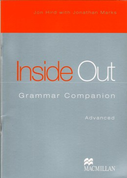 INSIDE OUT ADVANCED GRAMMAR COMPANION