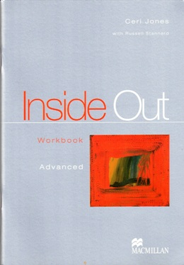INSIDE OUT ADVANCED WORKBOOK WITH KEY