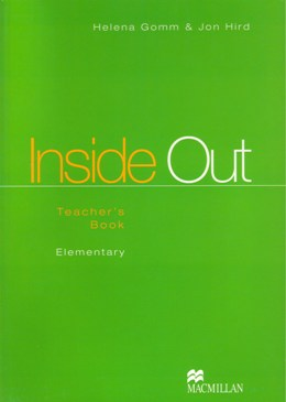 INSIDE OUT ELEMENTARY TEACHER'S BOOK