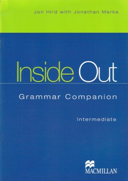 INSIDE OUT INTERMEDIATE GRAMMAR COMPANION