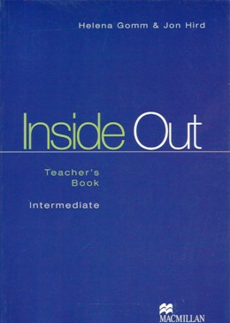 INSIDE OUT INTERMEDIATE TEACHER'S BOOK
