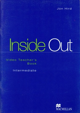 INSIDE OUT INTERMEDIATE VIDEO TEACHTER'S BOOK