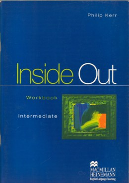 INSIDE OUT INTERMEDIATE WORKBOOK WITH KEY