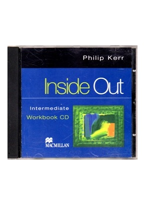 INSIDE OUT INTERMEDIATE WORKBOOK CD