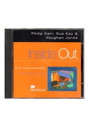 INSIDE OUT PRE-INTERMEDIATE WORKBOOK CD