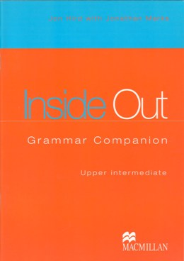 INSIDE OUT UPPER INTERMEDIATE GRAMMAR COMPANION