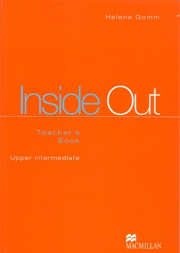 INSIDE OUT UPPER INTERMEDIATE TEACHER'S BOOK
