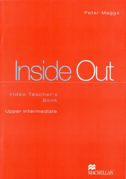 INSIDE OUT UPPER INTERMEDIATE VIDEO TEACTER'S BOOK