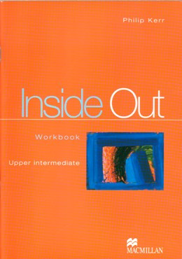 INSIDE OUT UPPER INTERMEDIATE WORKBOOK WITH KEY