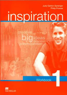 INSPIRATION 1 WORKBOOK