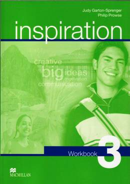 INSPIRATION 3 WORKBOOK