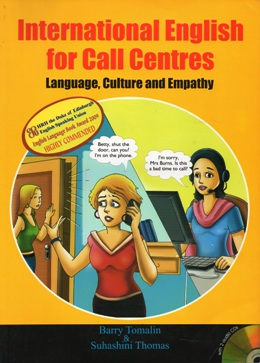 INTERNATIONAL ENGLISH FOR CALL CENTRES WITH AUDIO CDs (2)