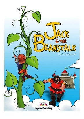 JACK & THE BEANSTALK DVD