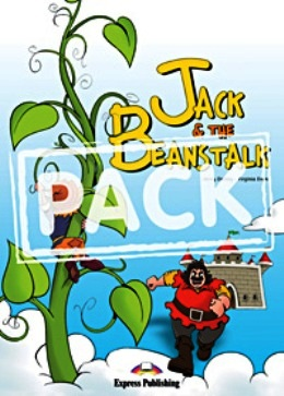 JACK & THE BEANSTALK PACK