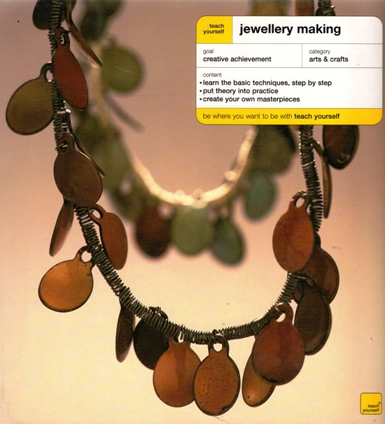 TEACH YOURSELF JEWELLERY MAKING