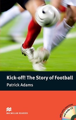 KICK-OFF! THE STORY OF FOOTBALL PACK