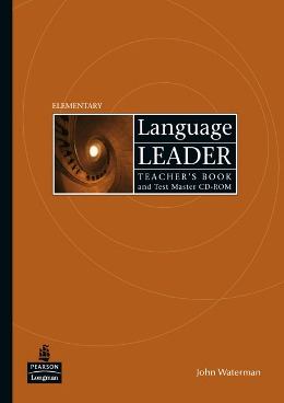 LANGUAGE LEADER ELEMENTARY TEACHER'S BOOK PACK