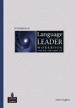 LANGUAGE LEADER INTERMEDIATE WORKBOOK WITH KEY & AUDIO CD