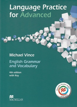 LANGUAGE PRACTICE FOR ADVANCED 4TH EDITION WITH KEY & MPO