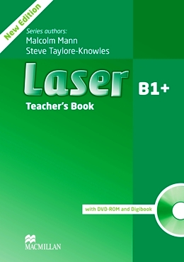 LASER 3RD EDITION B1+ TEACHER'S BOOK PACK