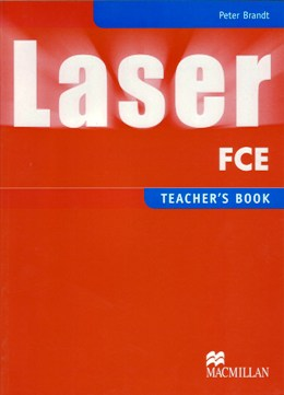 LASER FCE TEACHER'S BOOK