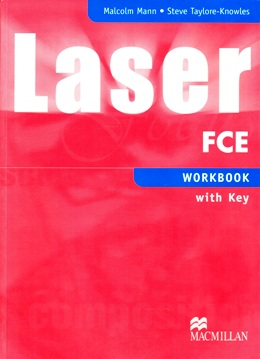 LASER FCE WORKBOOK WITH KEY