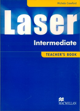 LASER INTERMEDIATE TEACHER'S BOOK