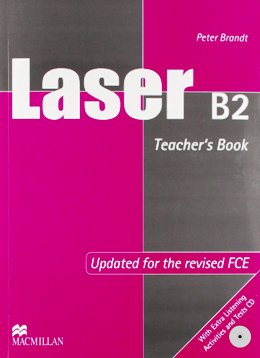 LASER 2ND EDITION B2 TEACHER'S BOOK PACK