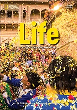 LIFE 2ND ED. ELEMENTARY STUDENT'S BOOK WITH WEB APP