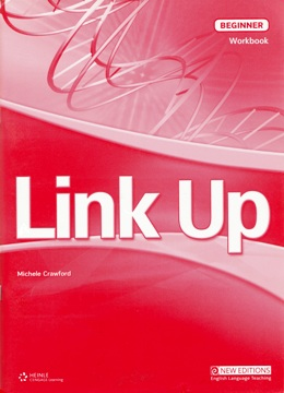 LINK UP BEGINNER WORKBOOK