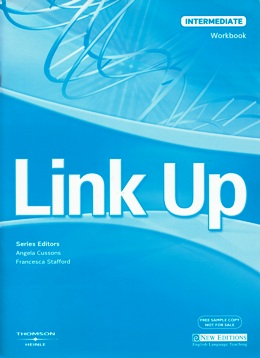 LINK UP INTERMEDIATE WORKBOOK